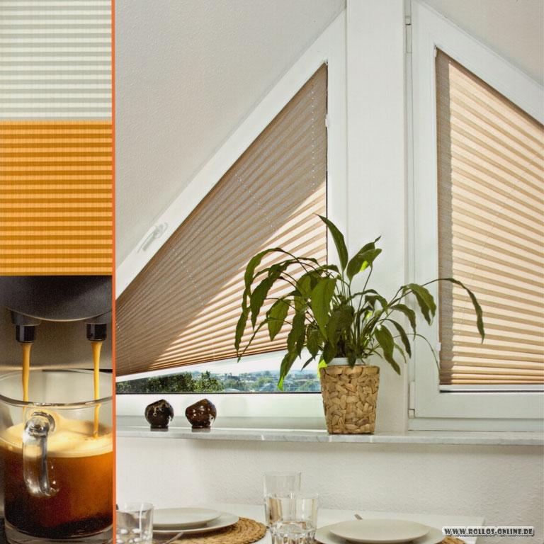 freih ngendes plissee decotex mit zugschnur lamellenvorhang fl chenvorhang rollo und plissee. Black Bedroom Furniture Sets. Home Design Ideas